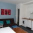 Division appartement - studio 2